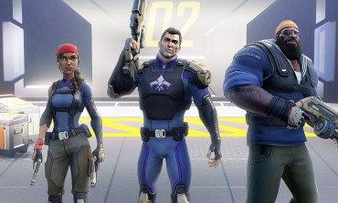 Volition to Release Saints Row Look-Alike Agents of Mayhem