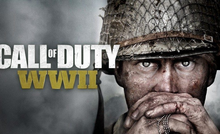 Details About Call Of Duty WWII Leaked Prior to Live Stream Reveal