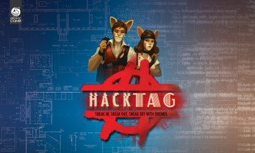 HackTag to Hit Steam Early Access May 18