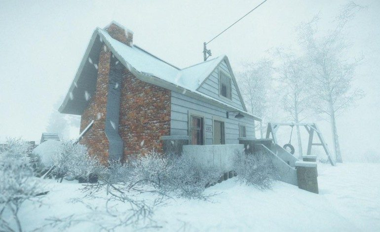 Kona is a Freezing Cold Survival Game