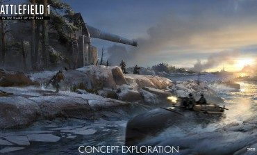 Blog Post Reveals Future Plans for Battlefield 1