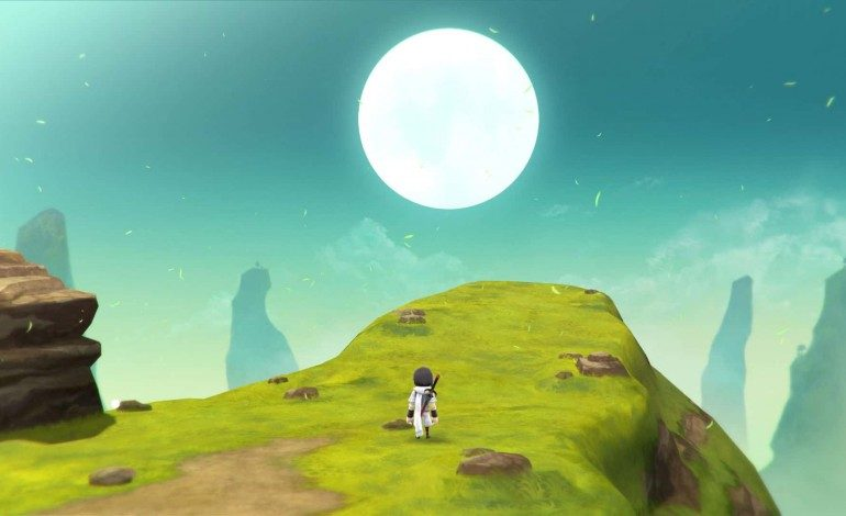 Lost Sphear is the Next JRPG Coming From Square Enix
