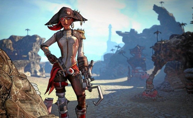 Borderlands 3 Teased for Next Year