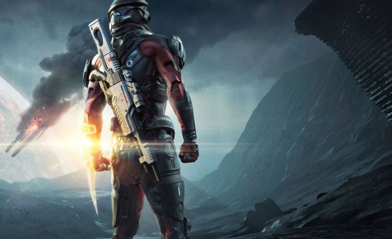 Mass Effect: Andromeda Gets Version 1.06 Update