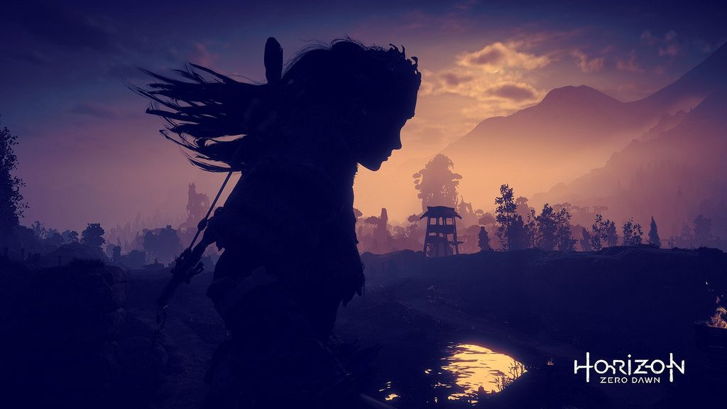 Horizon Zero Dawn Photo 03