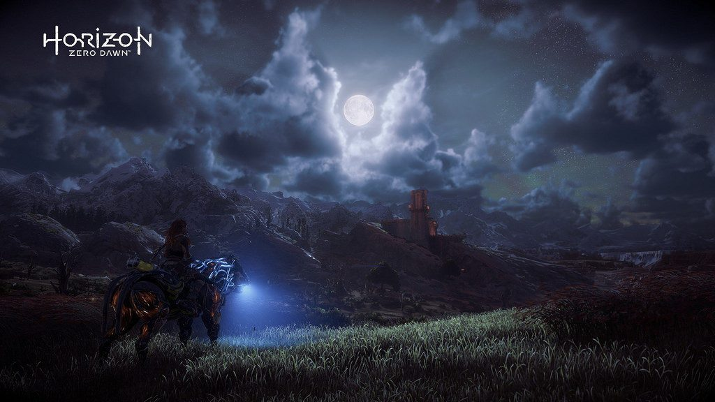 Horizon Zero Dawn Photo 04
