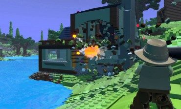 Lego Worlds Bug is Still Killing Save Files