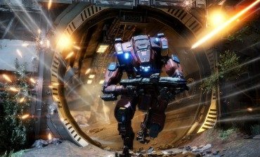New Gameplay Trailer for Titanfall 2 DLC Monarch's Reign