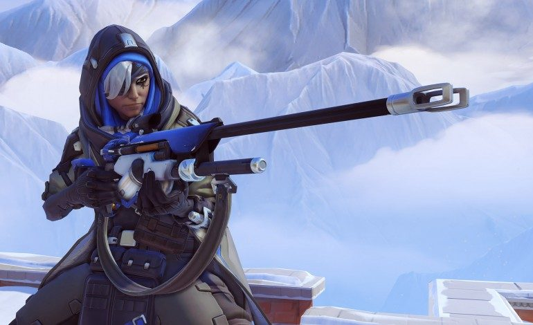 Overwatch Esports Launches New Amateur League