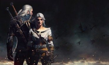 Graphics Options & Cross-Save Added To Nintendo Switch Version Of The Witcher III: Wild Hunt