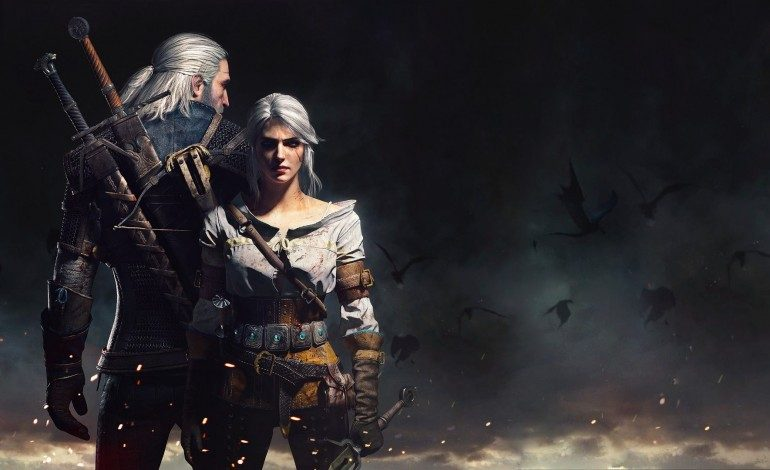 TV Series Based on The Witcher Coming to Netflix