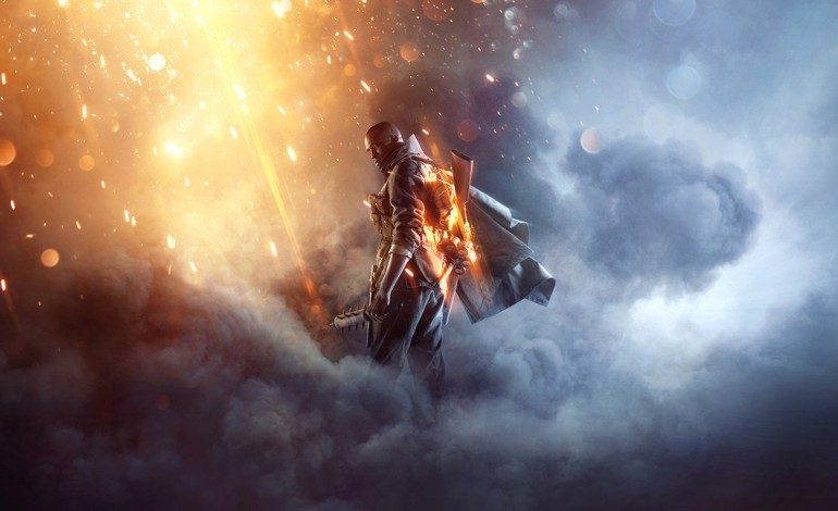 Battlefield 1 Expansion Includes Female Soldier Class For Multiplayer