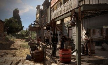 Wild West MMO Tricked Everybody