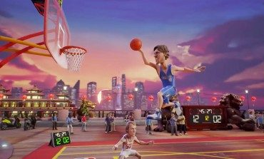 NBA Playgrounds Will Have Missing Features At Launch
