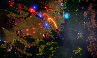 Nex Machina Release Date & Co-op Mode Announced