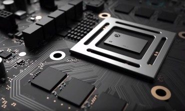 "Project Scorpio's Schedule Looking ""Very Good"""