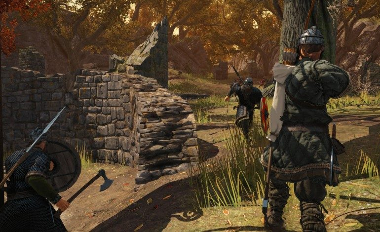 Mount & Blade II: Bannerlord Gameplay Revealed at E3 2017