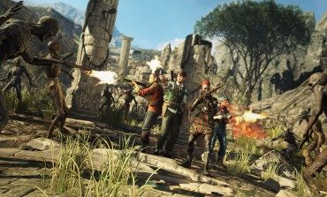 Strange Brigade is the Brand New IP From Rebellion