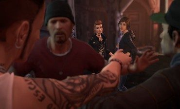 E3 Demos for Life is Strange: Before the Storm Reveal More of Chloe's Character