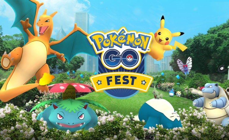 "Pokemon Go Fest Called A ""Disaster"""