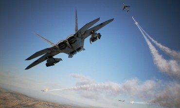 E3 Trailer for Ace Combat 7: Skies Unknown Released