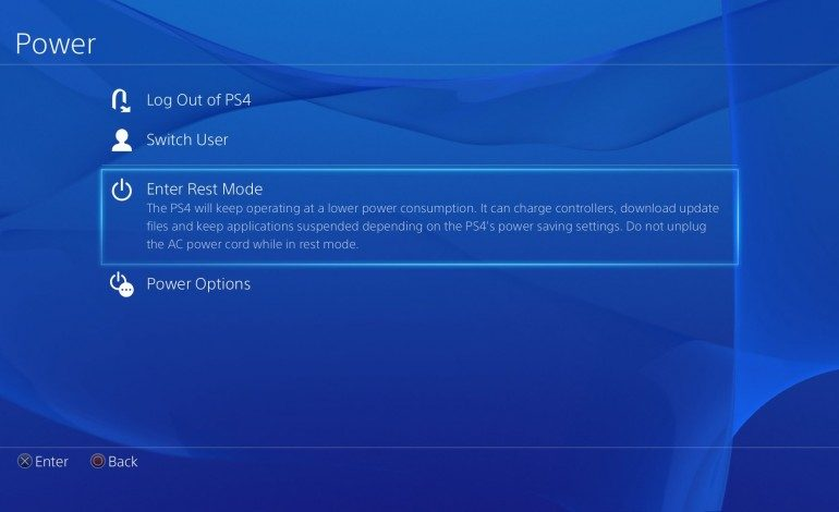 New PS4 Update Causes Lots of Problems