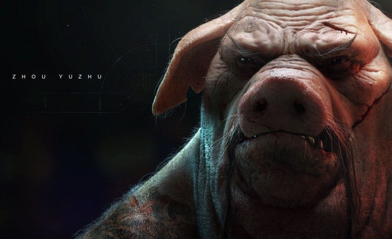 Beyond Good & Evil 2 Announced (Again) at E3 2017