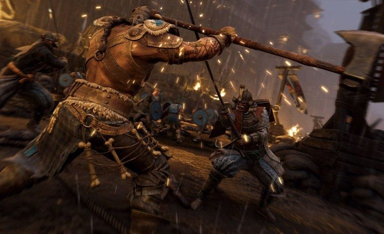 For Honor Player Base Drops 95%