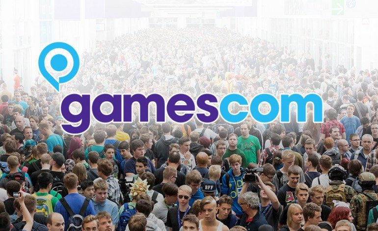 German Chancellor Angela Markel To Open Gamescom 2017