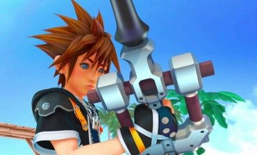 Kingdom Hearts III DLC Release Date Announcement