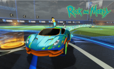 Rocket League Coming to Summer X Games; Rick and Morty DLC On The Way