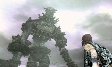 Shadow of the Colossus Remake for PS4 Unveiled at E3 2017