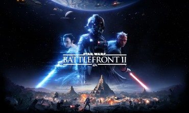 Star Wars Battlefront II Multiplayer Reveal, Plus Battlefield 1 DLC and BioWare's Anthem at EA Play