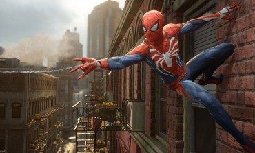 Spider-Man Will Have Different Suit Options