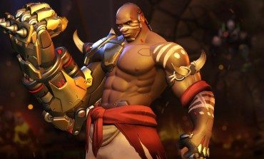 Overwatch Developers Reveal Why Terry Crews Isn't The Voice Actor For Doomfist