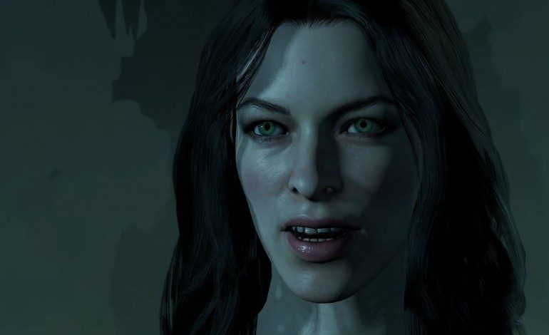 Middle-Earth: Shadow Of War New Trailer Reveals Shelob