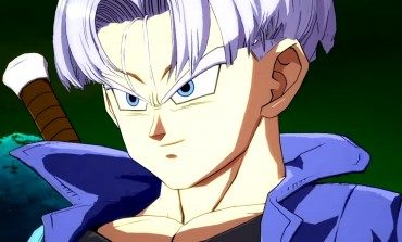 Trunks Coming To Dragon Ball FighterZ & Producer Talks Possible Switch Version