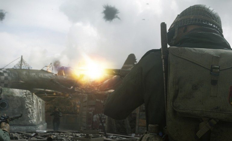 """New Details on """"Divisions"""" System in Call of Duty: WWII"""