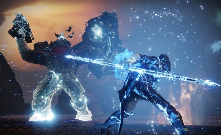 Destiny 2 PC Beta Release Date & System Requirements Announced