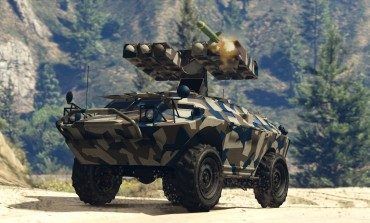 Dataminers Find Secret Alien Mission Within Grand Theft Auto V