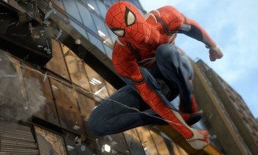 Insomniac's Spider-Man PS4 Release Date To Be Announced Tomorrow