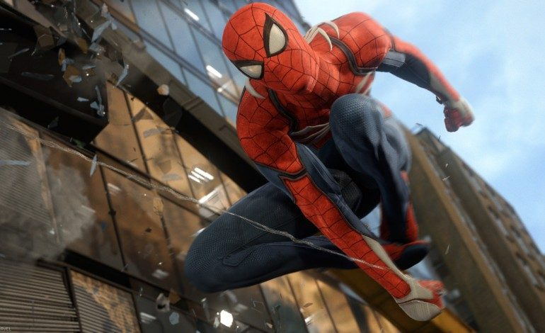 Spider-Man's Map Will Be Much Larger Than Sunset OverDrive's