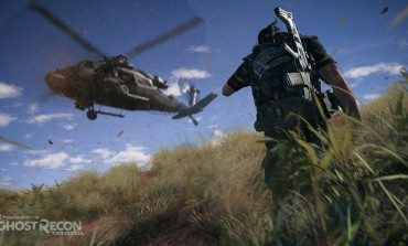 "Ghost Recon: Wildlands Gets New ""Helicopter Update""; PvP Open Beta Coming Soon"