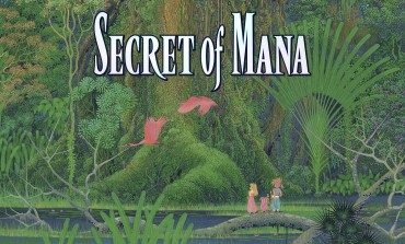 Secret of Mana Remake Announced, Releases February 2018