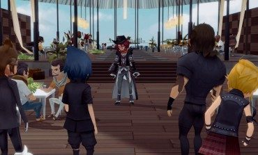 Final Fantasy XV Pocket Edition May Come To The Swith
