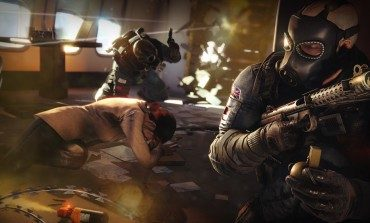 Rainbow Six: Siege Hits 20 Million Registered Players