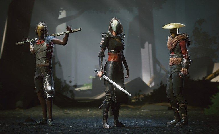 New Information on Absolver's Game Modes and Customization