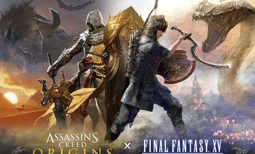 Assassin's Creed Crossover Content is Coming to Final Fantasy XV