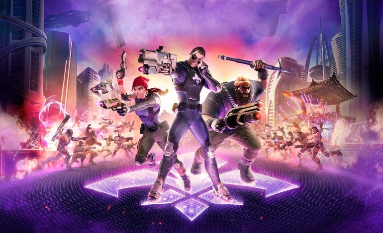 Agents of Mayhem Gets a Final Trailer the Day Before Launch