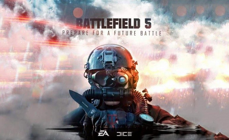 EA Confirms New Battlefield Game